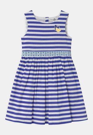ECO  - Cocktail dress / Party dress - royal blue