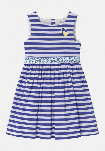ECO  - Vestido de cóctel - royal blue