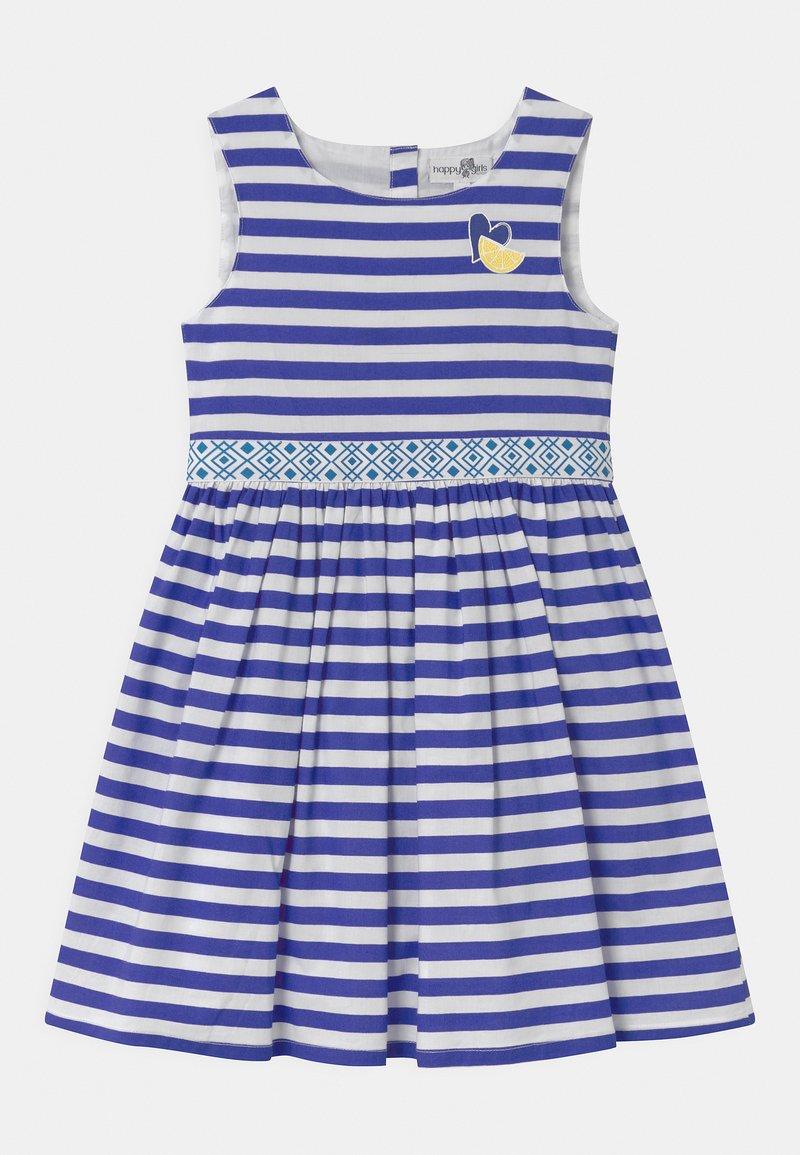 happy girls - ECO  - Vestido de cóctel - royal blue