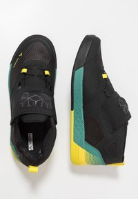 Vaude - AM MOAB TECH - Cycling shoes - canary - 1