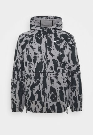 ANORAK  - Training jacket - dust/summit white