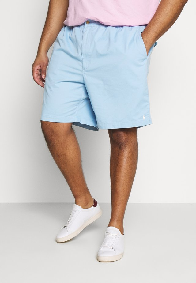 CLASSIC FIT PREPSTER - Shorts - blue lagoon