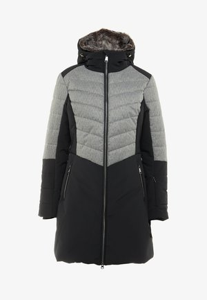 JALKARANTA  - Winter coat - black