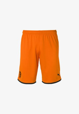 VALENCIA CF REPLICA  - Sports shorts - vibrant orange