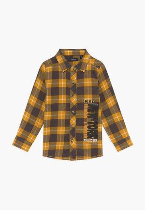 KIDS  - Shirt - honig