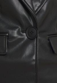 Glamorous Petite - LADIES JACKET  - Short coat - black - 2