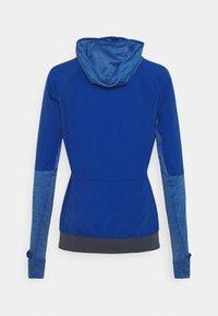 Patagonia - AIRSHED PRO - Maglietta a manica lunga - superior blue - 1