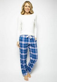 Cyberjammies - Pyjama top - cream - 1