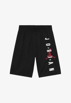 JORDAN  - Sportovní kraťasy - black