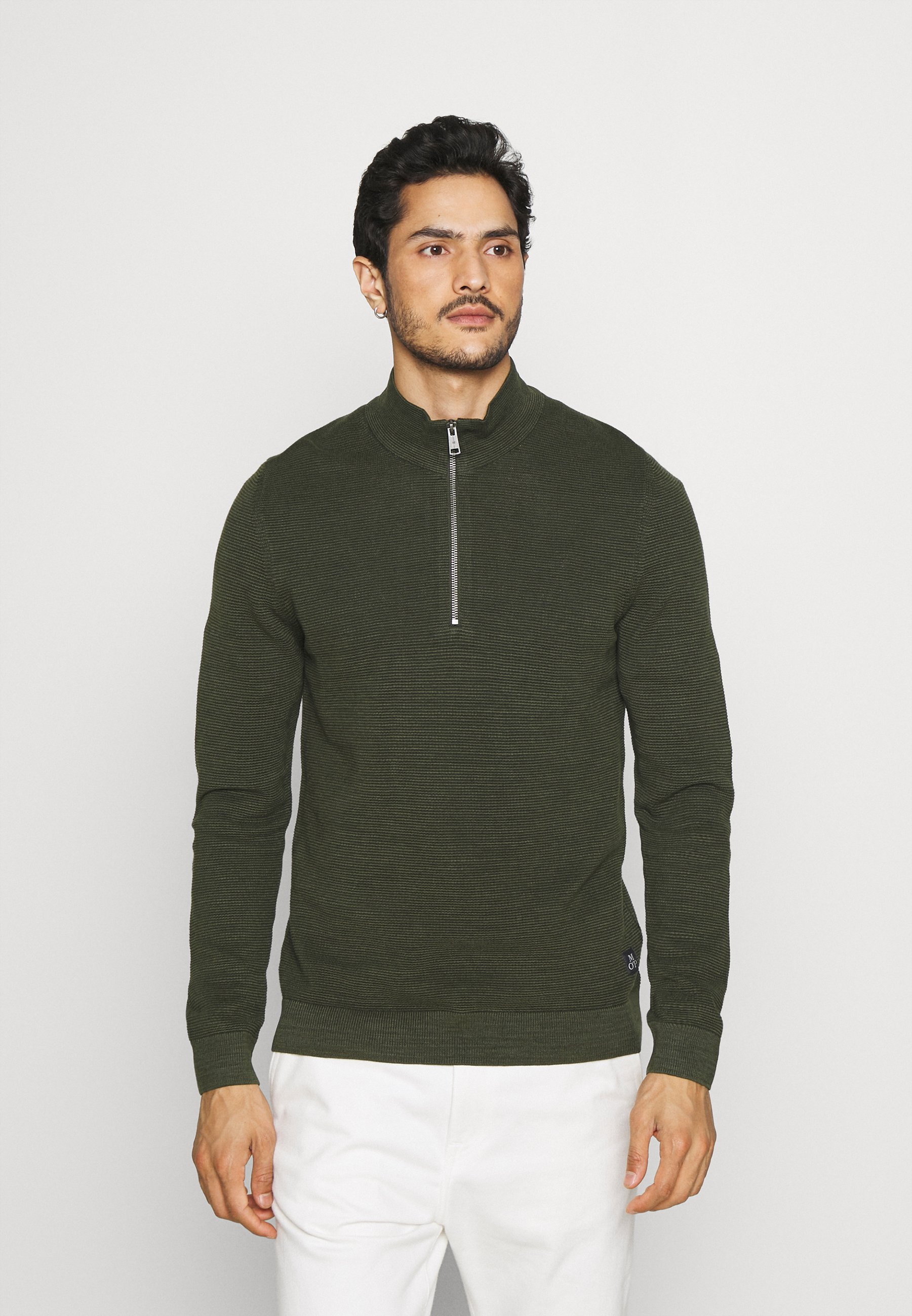 Homme TROYER - Pullover