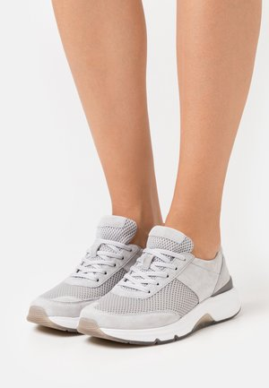 ROLLING SOFT  - Sneakers laag - light grey