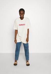 Fiorucci - DESERT DRESS - Jersey dress - cream - 1