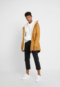River Island - Jeans Straight Leg - washed black - 1