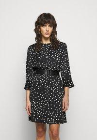 Marella - VBIRILL - Day dress - nero - 0