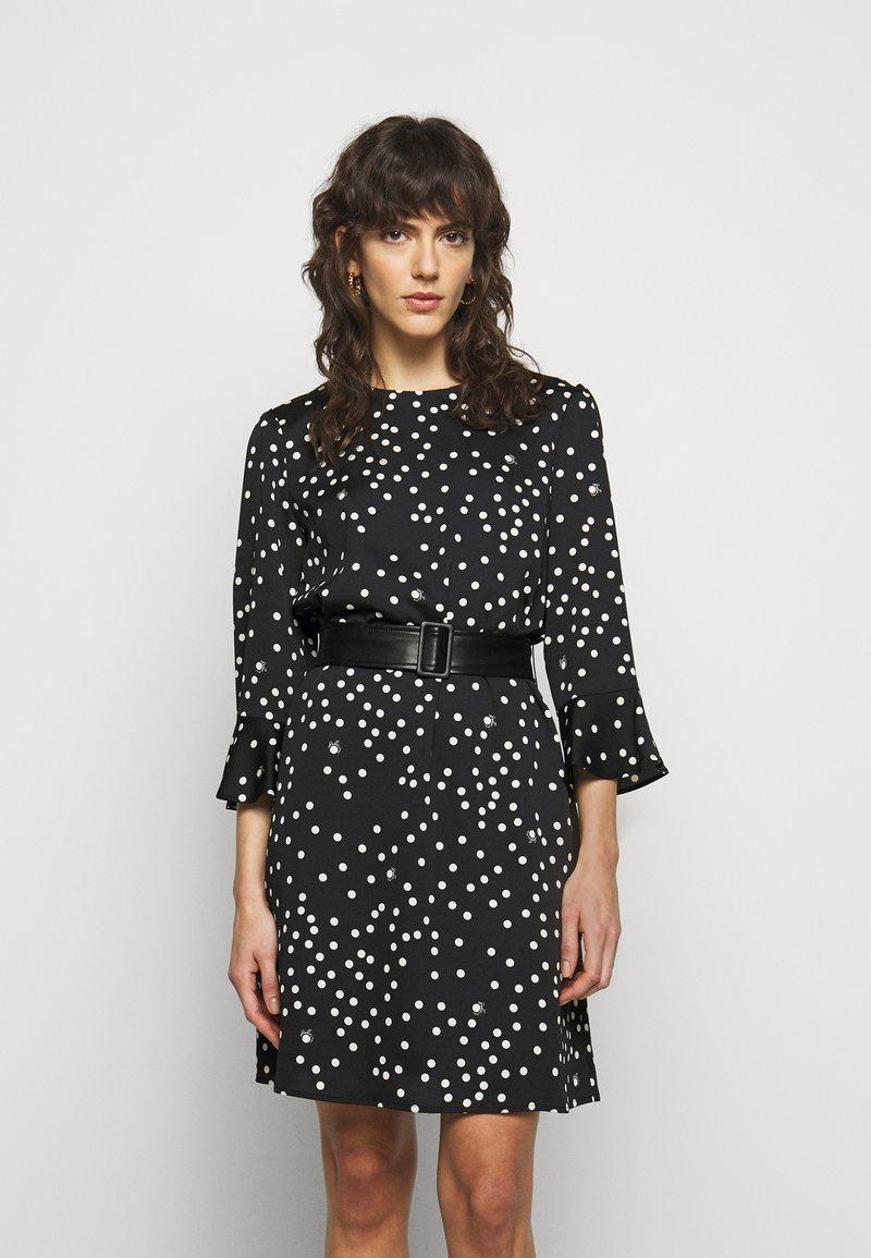 Marella - VBIRILL - Day dress - nero