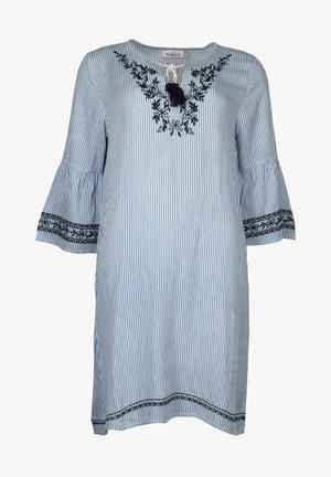 MARLIS - Day dress - blau