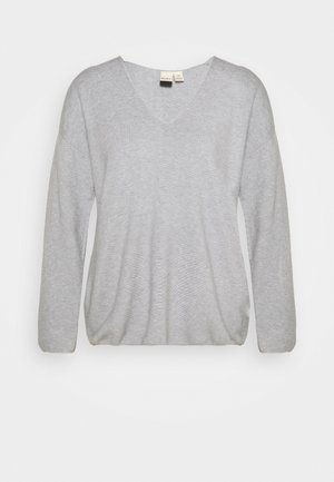 SOUL SOUND - Jumper - heritage heather