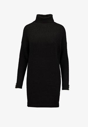 MISSING TITLE - Jumper dress - black