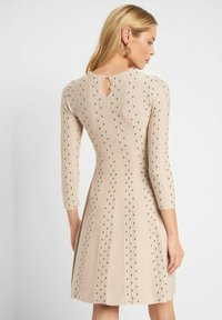 ORSAY - Jumper dress - desert beige - 2