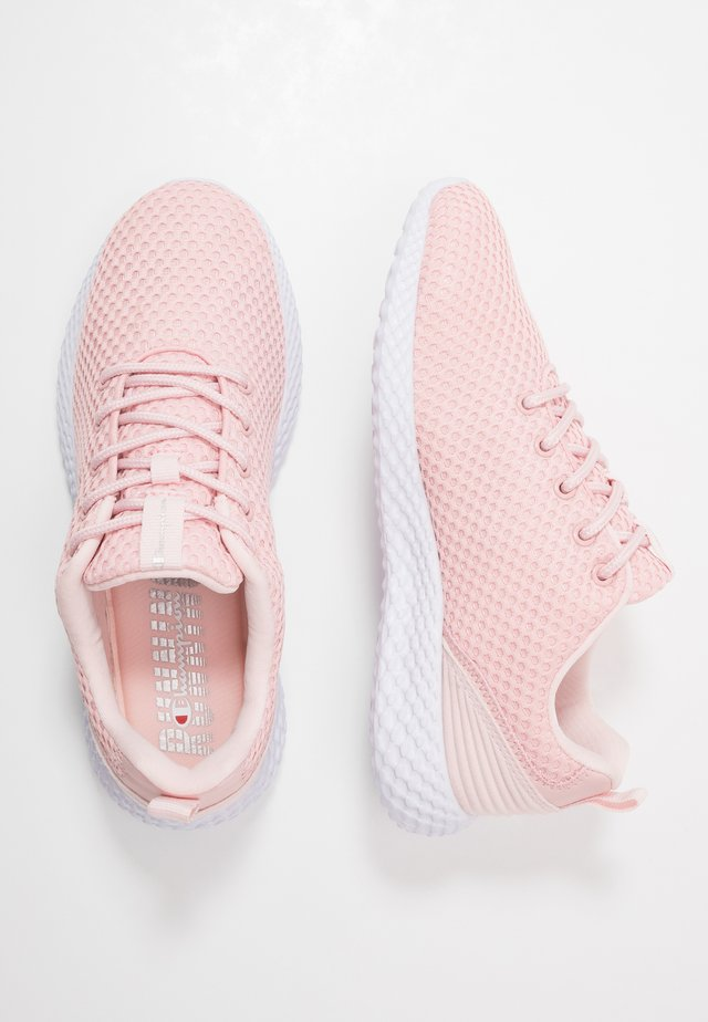LEGACY LOW CUT SHOE SPRINT - Trainings-/Fitnessschuh - soft pink