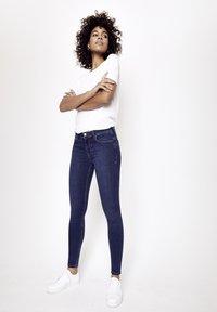 Five Fellas - ZOE - Jeans Skinny Fit - blau - 1