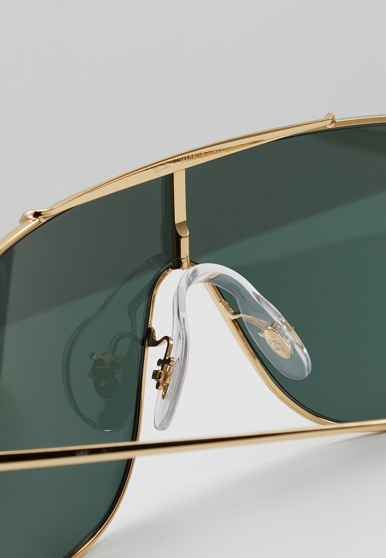 Ray-Ban WINGS II - Sonnenbrille - gold-coloured/gold - Herrenaccessoires NI3bf