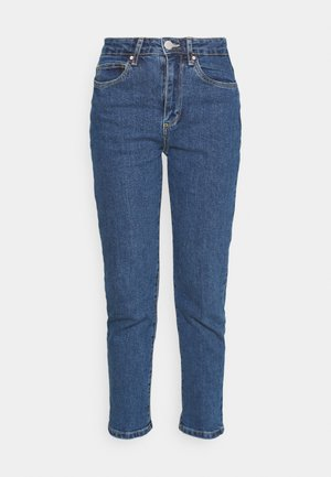 Jeans Relaxed Fit - coogee blue