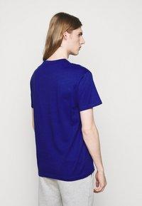 Polo Ralph Lauren - T-shirt imprimé - heritage royal - 2