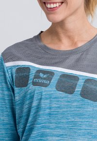 Erima - Sports shirt - light blue - 3