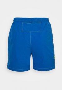 Hi-Tec - HAHN SHORTS - Sports shorts - blue - 6
