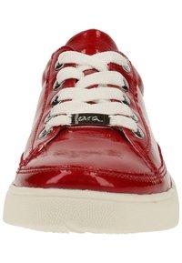 ara - Sneakers - red - 4
