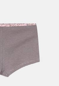 Esprit - HANNIE HIPSTER 2 PACK - Pants - light pink - 3