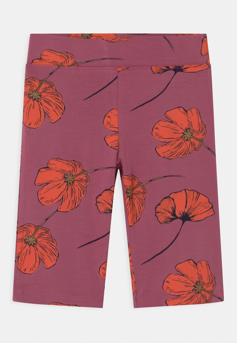 The New - TRACY CYCLE  - Shorts - heather rose