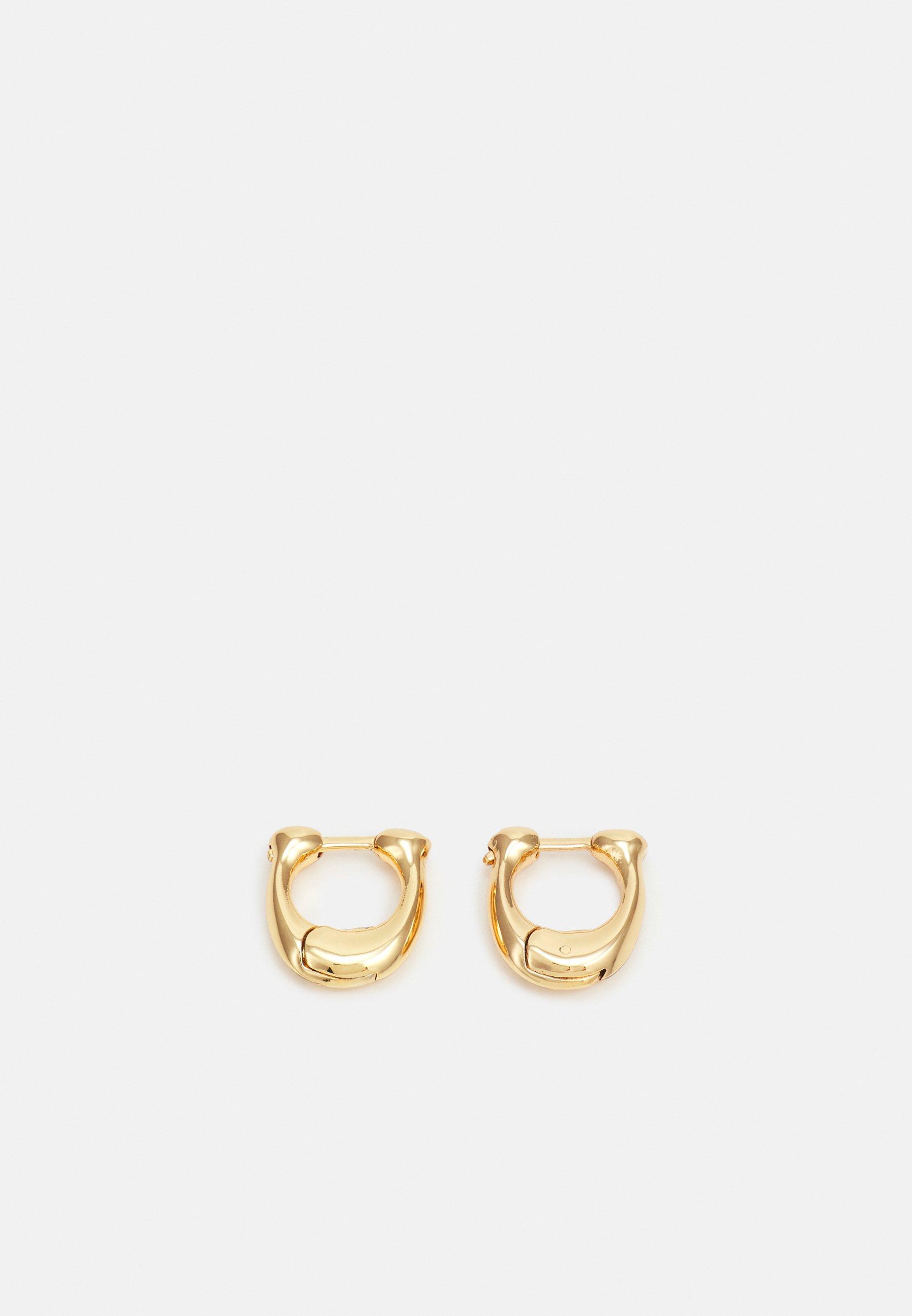 Femme SIGNATURE HUGGIE - Boucles d'oreilles