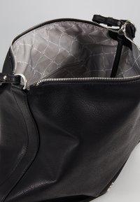 Tamaris - ANGELA - Handbag - black - 4