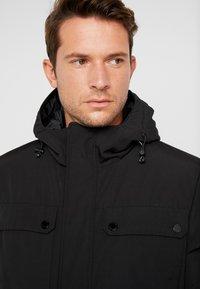 Armani Exchange - Winterjacke - black - 4