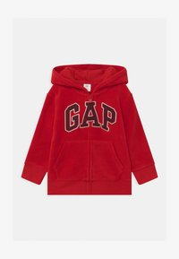 GAP - TODDLER BOY  - Fleecejakker - modern red - 0