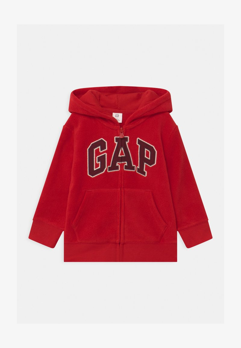 GAP - TODDLER BOY  - Fleecejas - modern red