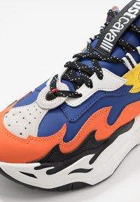 Just Cavalli - Sneakers high - orange/pepper - 5