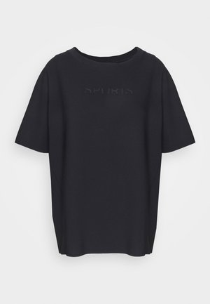 T-shirt imprimé - midnight blue