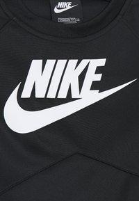 Nike Sportswear - CREW - Longsleeve - black/white - 2