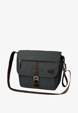 CAMDEN TOWN 12L - Across body bag - dark gray
