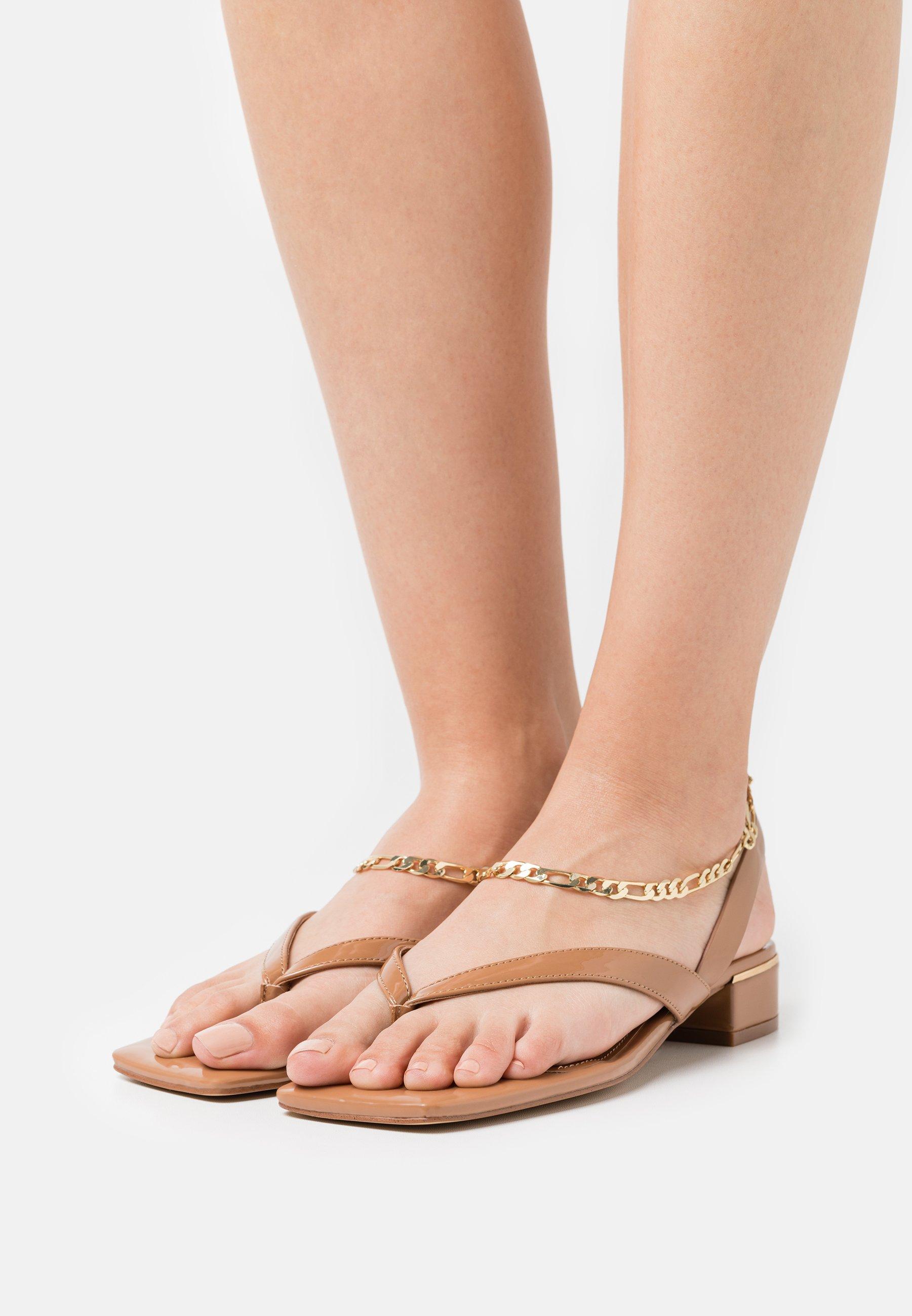 Women AGRALELLA - T-bar sandals