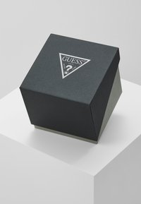 Guess - MENS DRESS - Chronograph watch - black/rose - 3