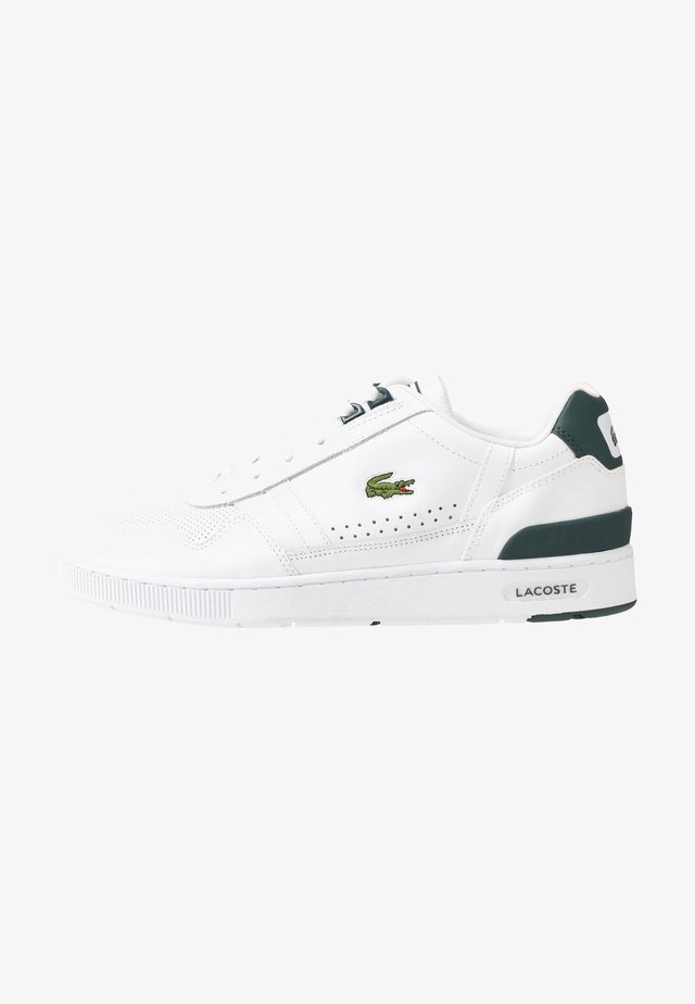 T-CLIP - Trainers - white/dark green