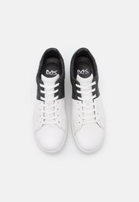 Michael Kors - CASPIAN - Trainers - black/white - 3
