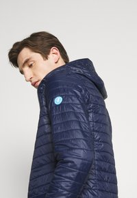 Save the duck - NETYX - Light jacket - navy blue - 3
