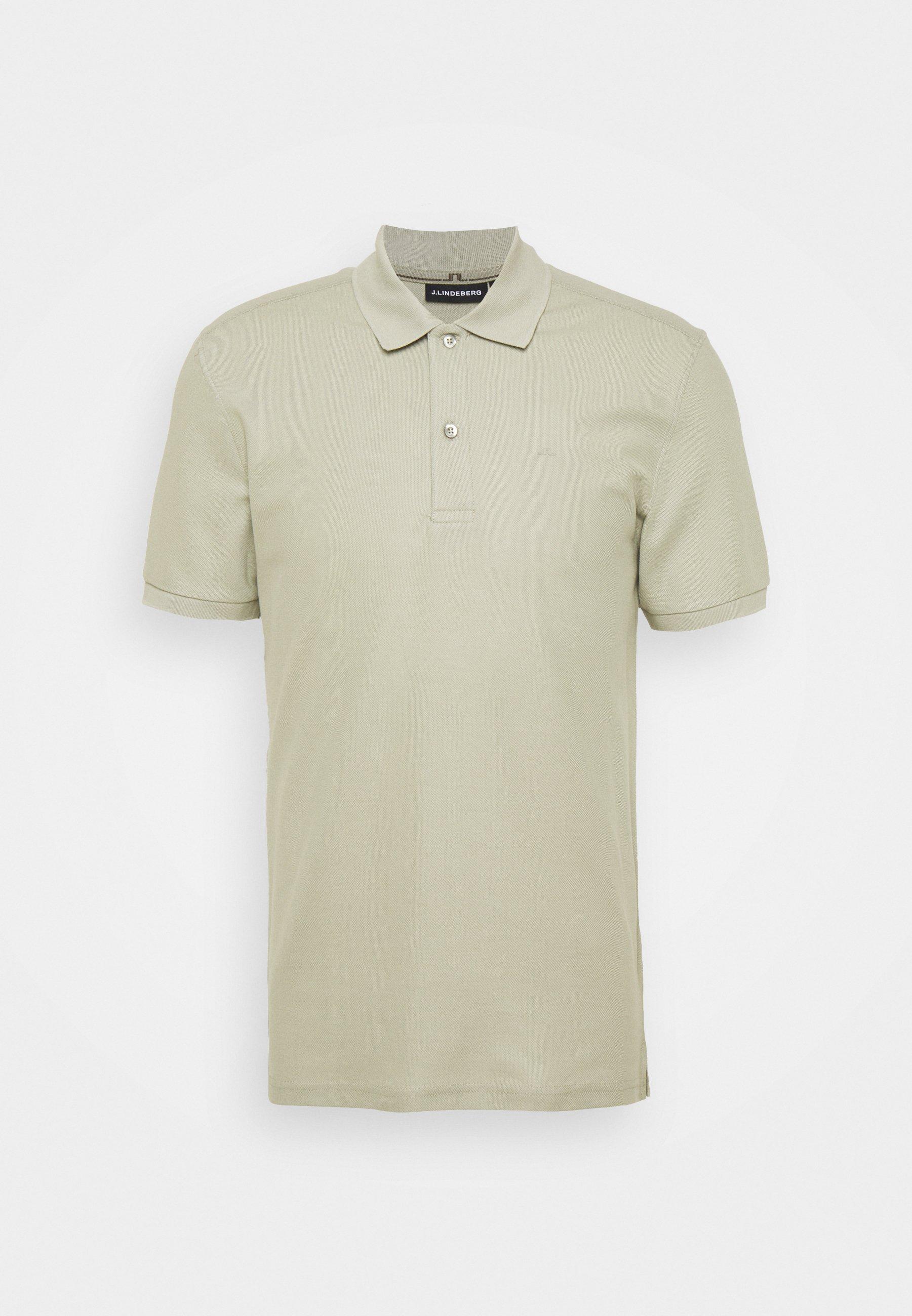 Men TROY SHIRT SEASONAL - Polo shirt