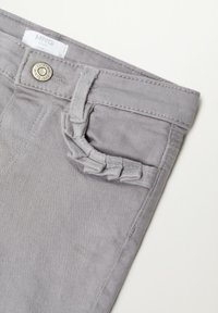 Mango - MIA - Slim fit jeans - denim grau - 2