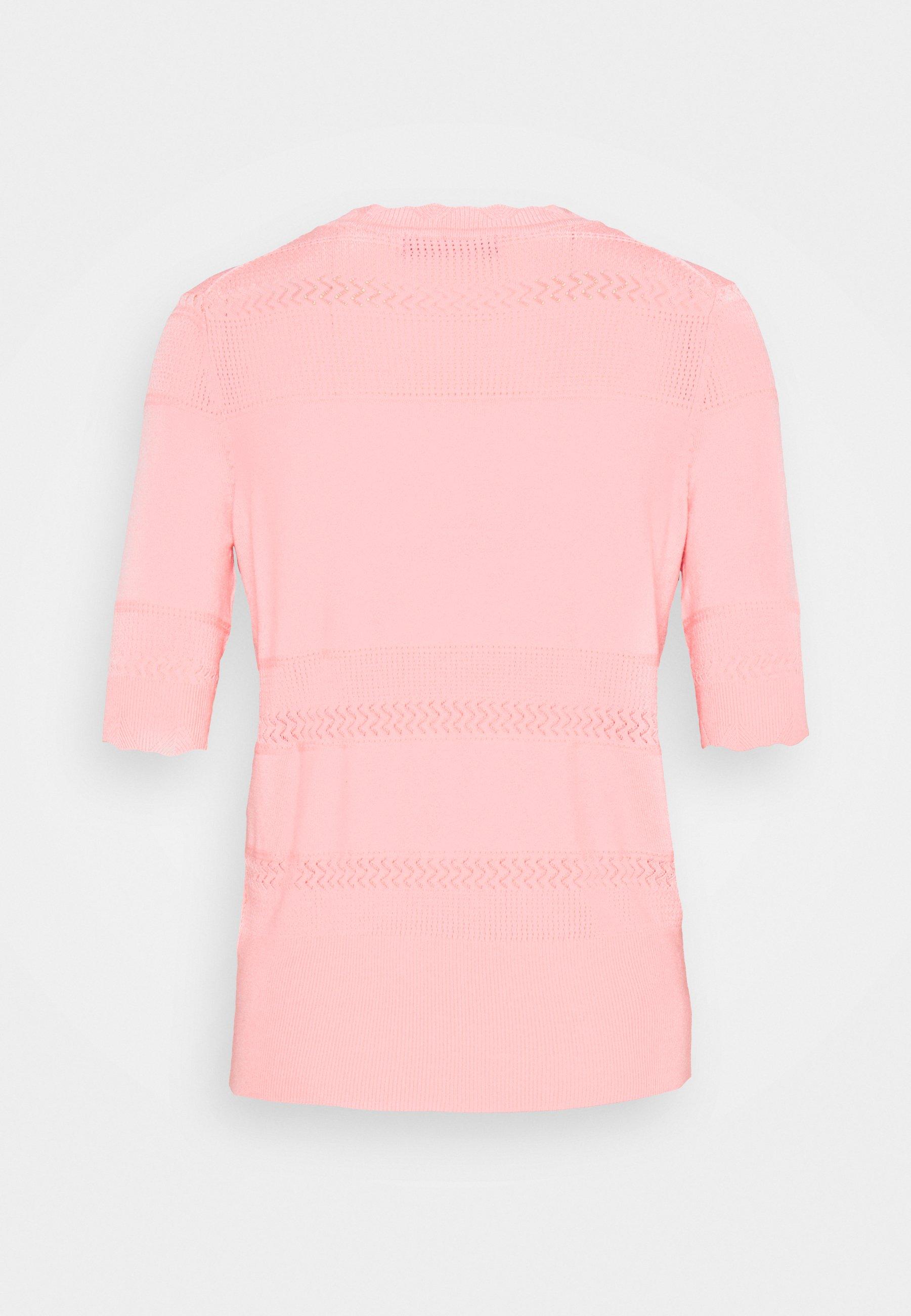 Donna PRETTY CREW - T-shirt con stampa